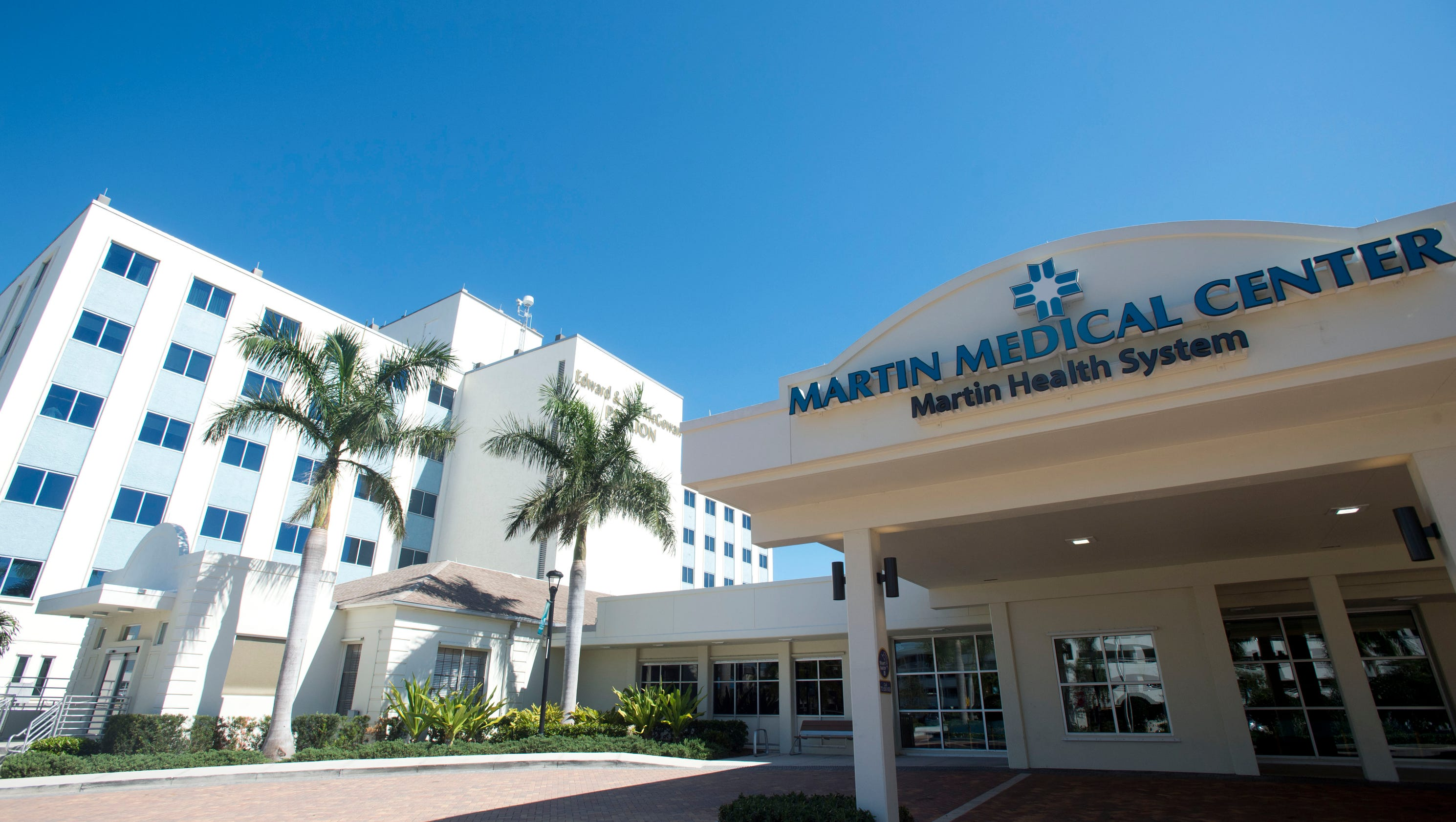 Martin Health System ranked in Forbes' 'Best Mid-Size ...