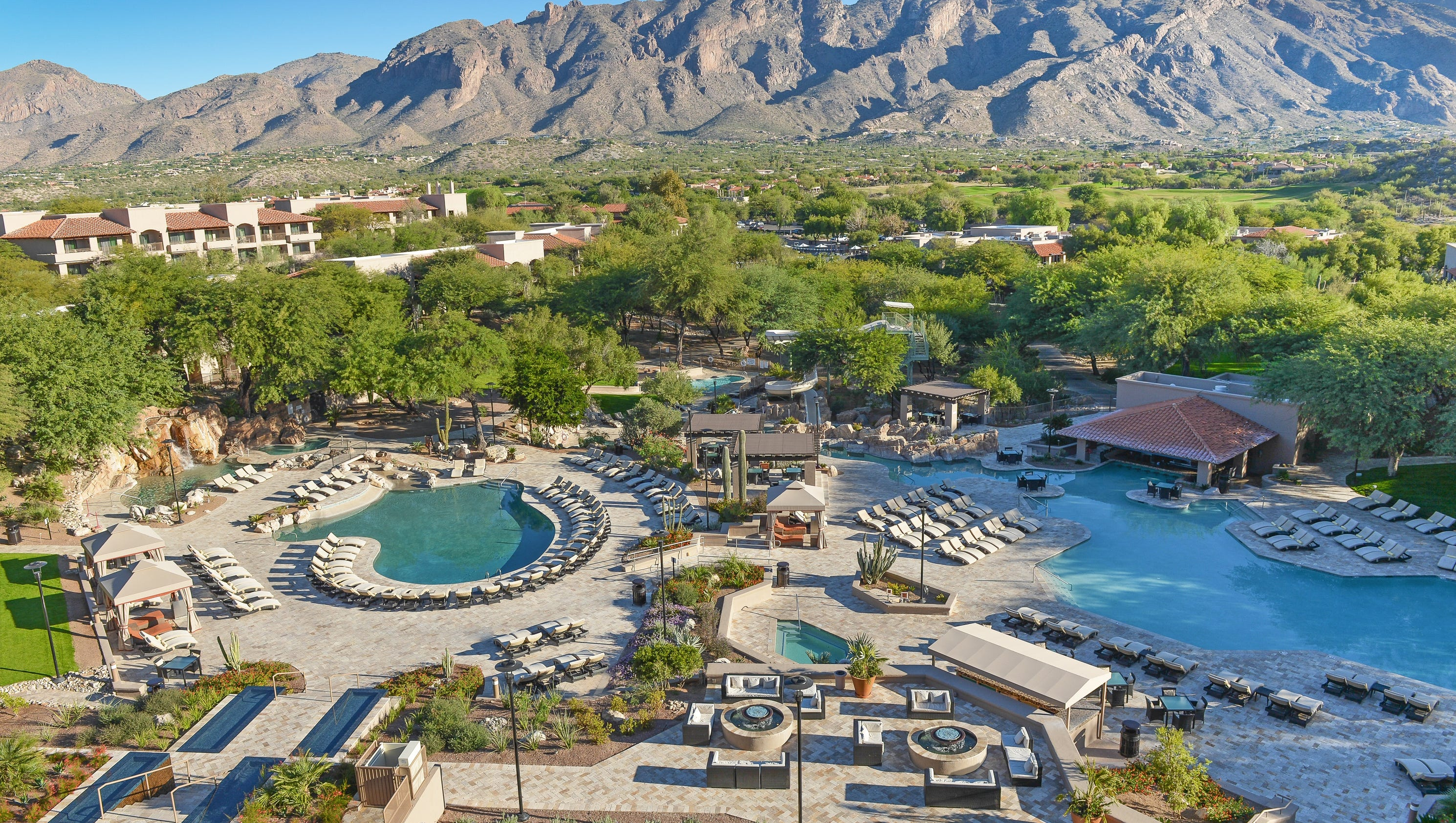 10 Best Hotels In Tucson