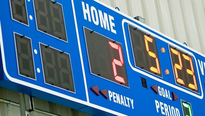 Scoreboard logo