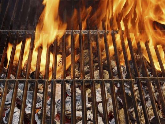 barbecue-contest