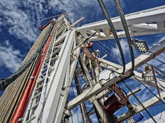 Fracking new