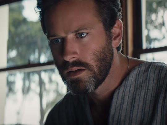 "In ""Sorry to Bother You,"" Steve Lift (Armie Hammer)"