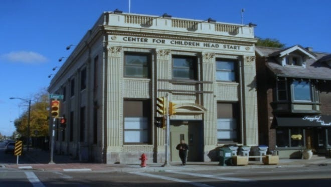 The former Centro del Nino Head Start building at 500 E. Center St. was unsuccessfully sought by Right Step, a military-style voucher school.