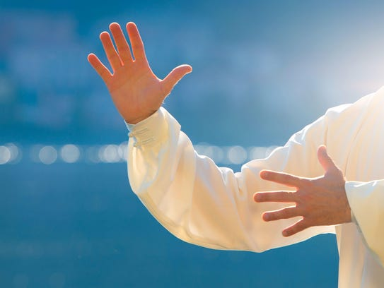 Explore tai chi, the ancient Chinese discipline of