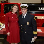 Former South Lyon fire chief gets top job with Ann Arbor Fire Department