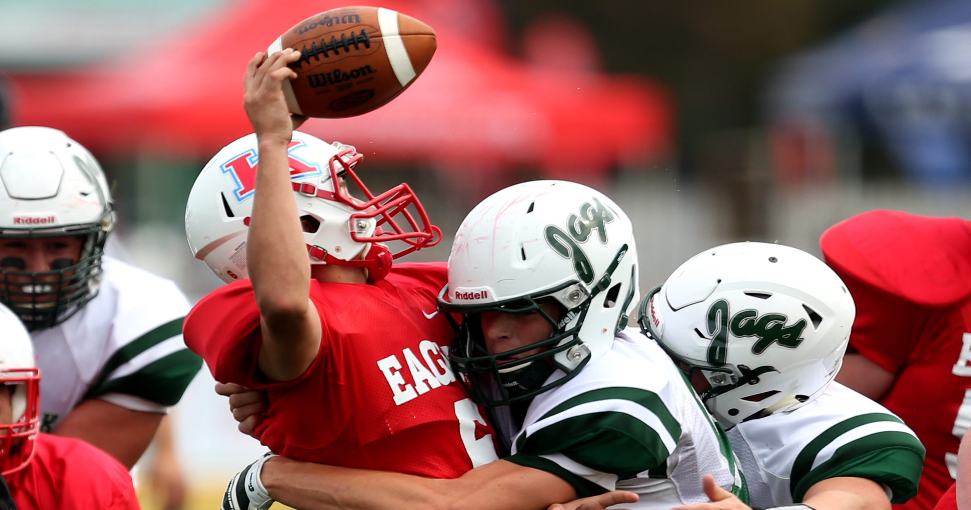 Breaking down the Downriver football conference