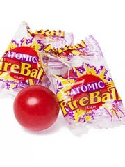 Atomic Fireballs are the bomb.