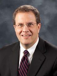 Martin Allen, attorney for New Jersey communities challenging