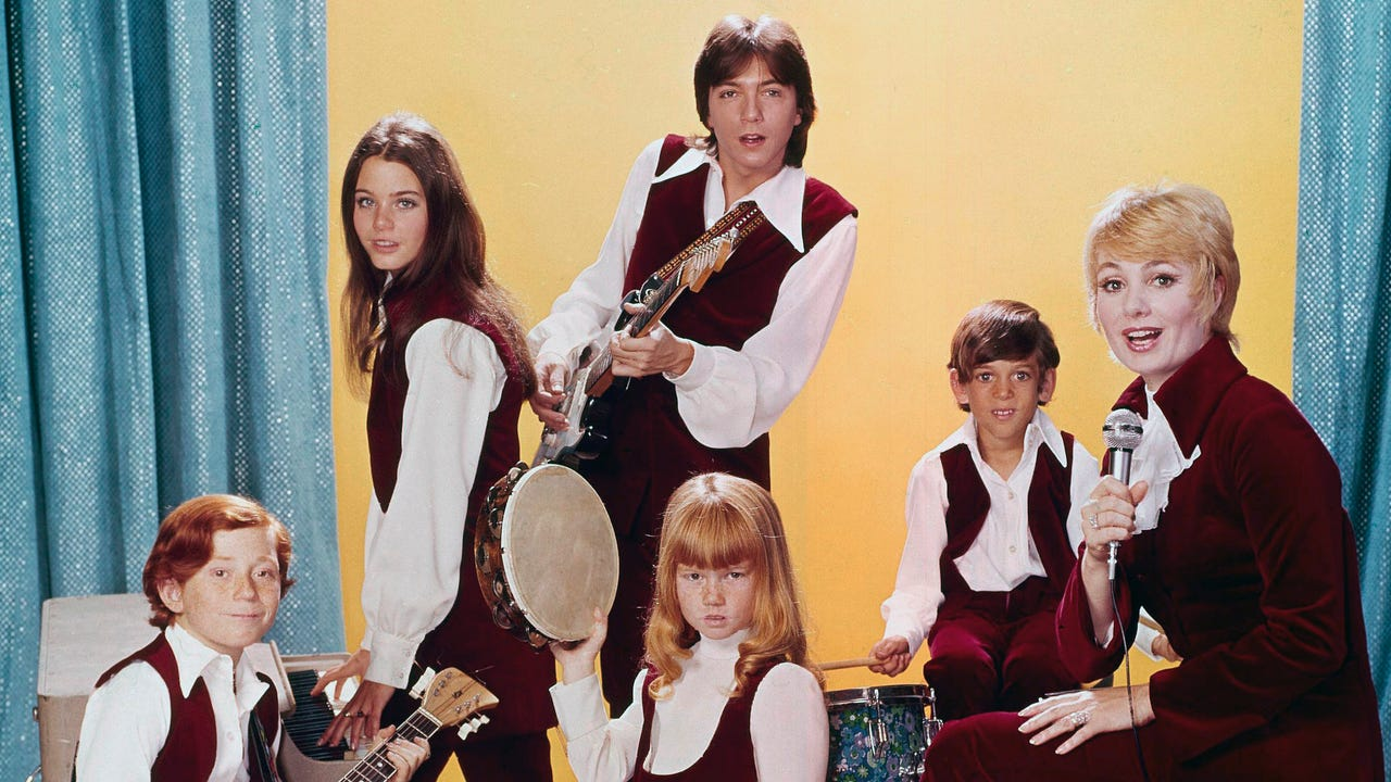 David Cassidy from the Partridge family has died