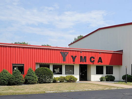 The South Wood County YMCA Pepper street location.