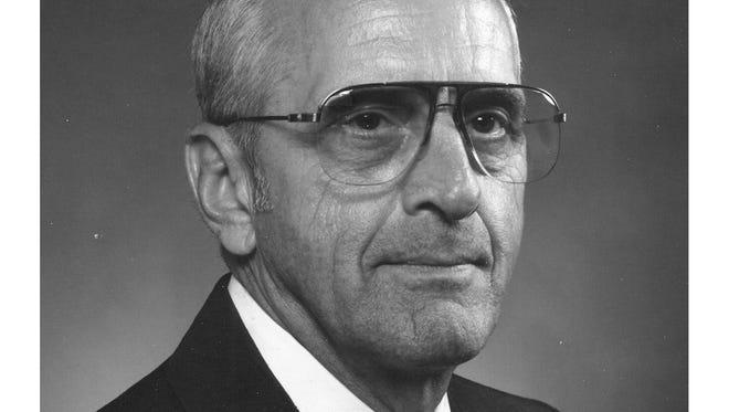 Robert Clyde Drew