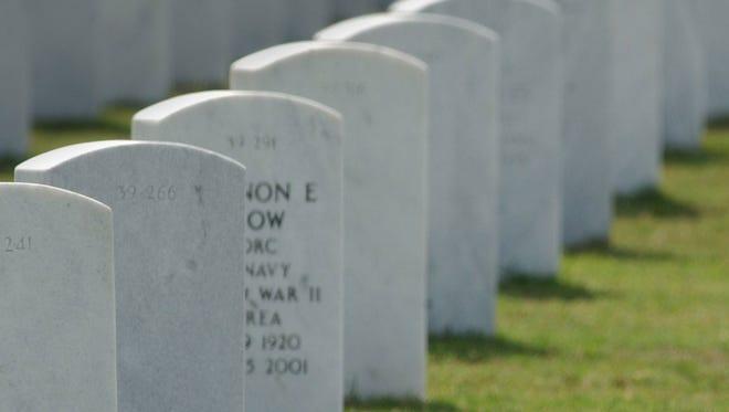 Death notices: Sunday, June 1, 2014