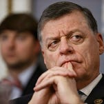 Rep. Tom Cole: Don't worry, we'll fund Zika fight