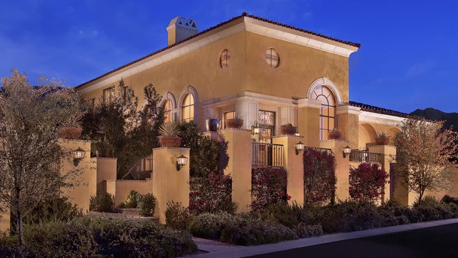 Metro Phoenix is drawing more homebuyers with deeper pockets because of the rise in multimillion-dollar mansions. For example, Scottsdale's Sterling at Silverleaf is Arizona's first and only single-family, new-construction project to be awarded gold-level certification by the National Association of Homebuilders green building program, NAHBGreen.