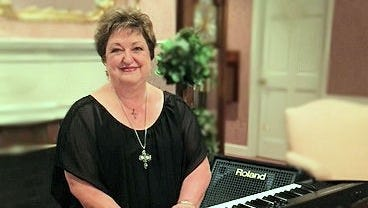 Rita Spillers had a long and varied music career, including performing at the Grand Ole Opry.