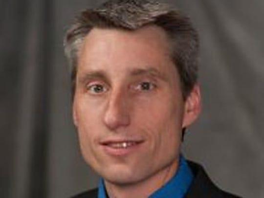 Mark McNitt