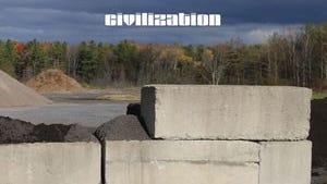 Margaret Explosion's 'Civilization.'