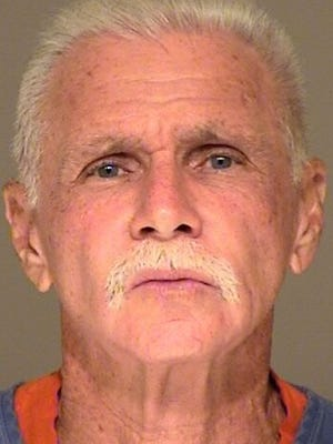 Louisiana native Wilson Chouest, 66, faces three counts of murder in the killings of a woman found dead in a Kern County almond orchard and a pregnant woman found dead at Westlake High School in 1980.