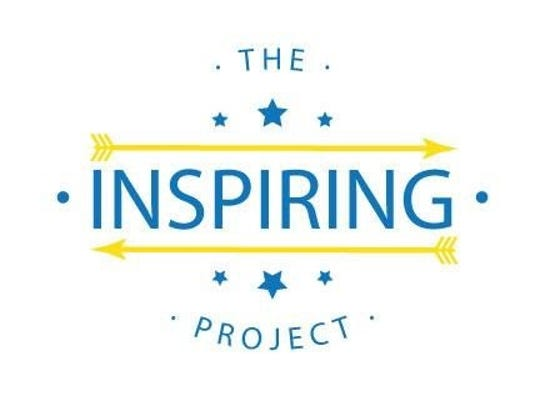 The Inspiring Project has reached over 91,000 people