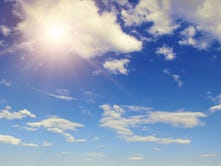 Rich Thomas forecast: Cooler weather on the way