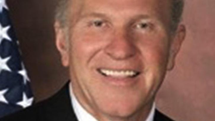 Chabot thanks legislature for adding Warren County to his district