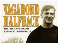 Get 50% off Tickets to Vagabond Halfback
