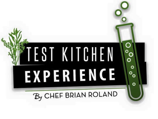 crave test kitchen