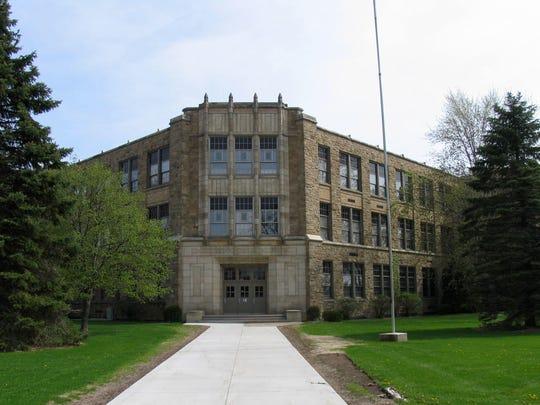 P.J. Jacobs Junior High School