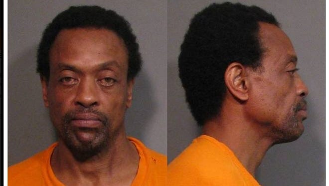 Gregory Lynn Johnson, 52, was convicted this week in Caddo District Court.