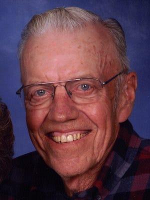 Richard Brignon, 77