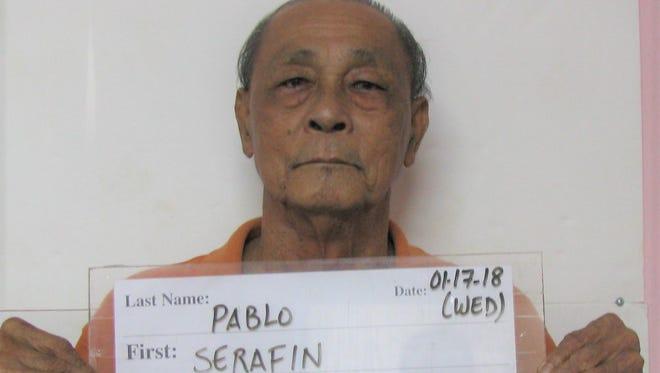 Serafin Reyes Pablo