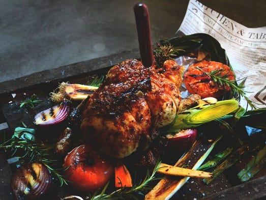 Tour chef marcus samuelsson 39 s restaurants around the world for 19 hamilton terrace nyc