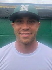 Artie Clyde, St. John Neumann baseball