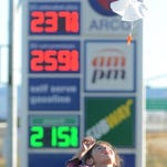 Forecasters say gas prices should rise at least 30 cents by June as demand rises and refineries slow down to perform maintenance and switch to more expensive summer fuel blends.