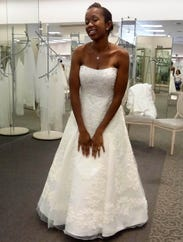 Brides Terry McCray