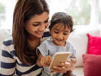 This Mother's Day, we are taking a look at the apps that help busy moms keep up with our modern lives.