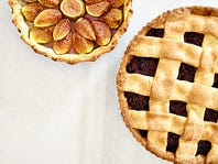 RECIPES: Pies for Pi Day