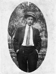 Edgar Peck Greene was an assistant state chemist and a celebrated Tallahassee landscaper.