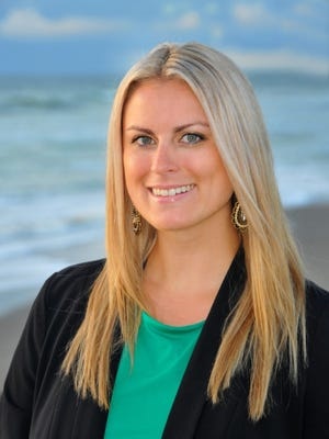 Jennifer Sugarman, president and chief executive officer, Cocoa Beach Regional Chamber of Commerce.