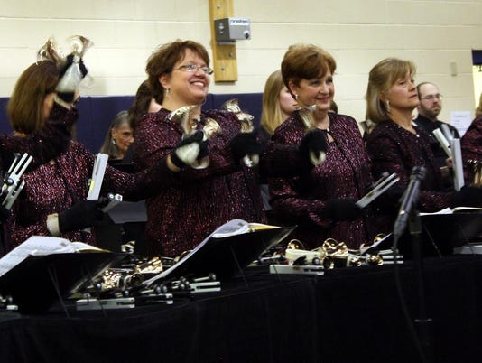 classical bells bronzefest 2014