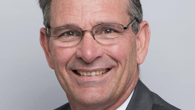 Wentworth-Douglass Hospital Chief Executive Officer Gregory Walker will retire from his position Oct. 31.