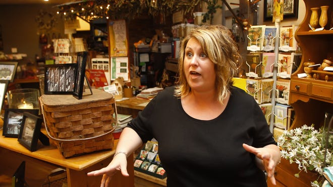 While businesses across the state voice concern over the impact of the Religious Freedom Restoration Act, a local shop owner has already lost customers.Traci Bratton, owner of Walnut Street Traditions and Hoosier Candle Co. in Dayton, said two customers have decided to boycott her business.
