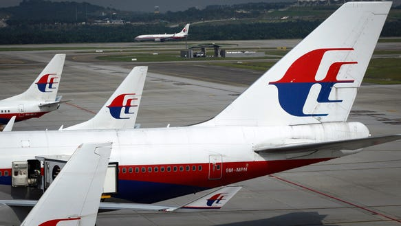 AP Malaysia Airlines