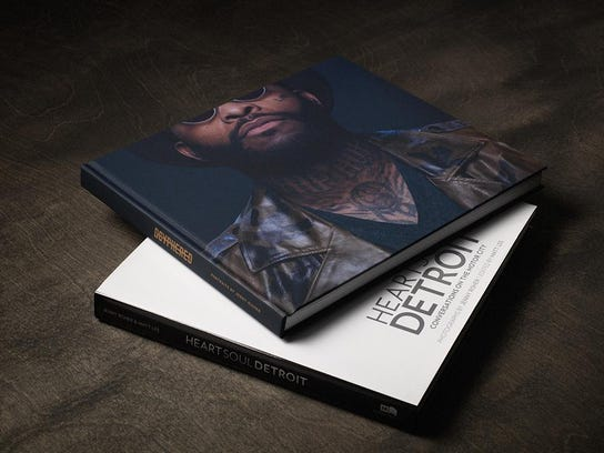 """Photographer Jenny Risher's new book, """"D-Cyphered"""""""