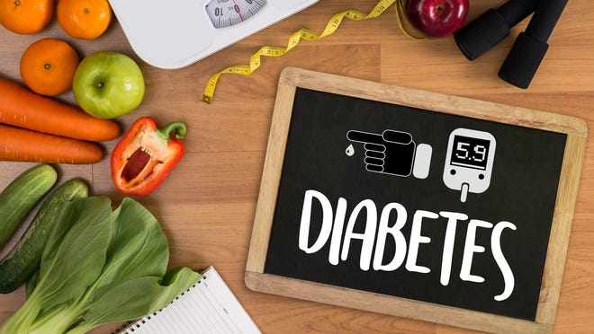 Support is available to learn to live with diabetes.