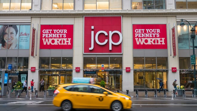 New December Jc Penney Christmas Ad Is Horrible 2020 Struggling retailers 2020: Forever 21, JCPenney, David's Bridal, more