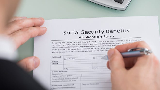 "Social Security will let you ""withdraw"" your original application for retirement benefits within the 12 months of the date you first claimed your benefits, according to Landis."