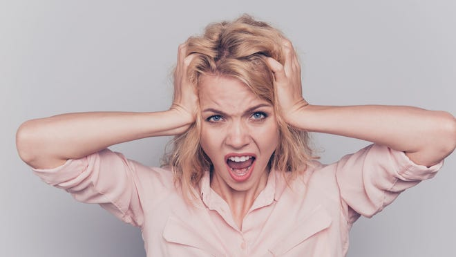 Anger is a normal emotion. When expressed in healthy and positive ways anger is not a problem.