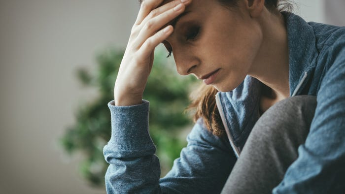 COVID-19 triggers mental health concerns in workplace: Ask HR