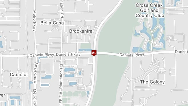 The Florida Highway Patrol is investigating a Thursday night fatal crash on Six Mile Cypress Parkway north of Daniels Parkway.